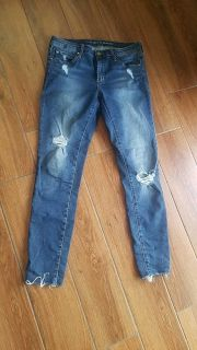 Articles of society jeans sz 28