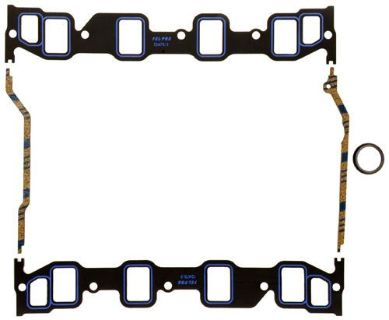 Sell FEL-PRO 1247S-3 INTAKE GASKET - FORD FE motorcycle in Moline, Illinois, United States, for US $37.95