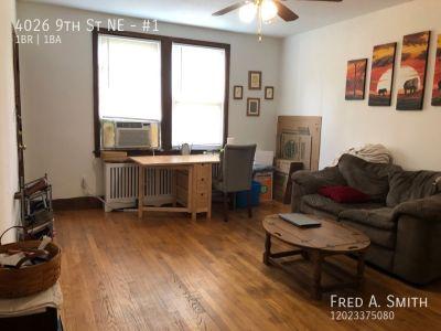 One Bedroom Plus Den Apartment Coming Soon!