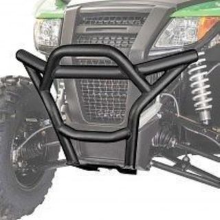 Buy Arctic Cat Aluminum Front Bumper - Gloss Black - Wildcat Trail & Sport motorcycle in Gresham, Oregon, United States