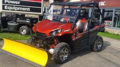 2017 Kawasaki Teryx LE Utility SxS Jamestown, NY