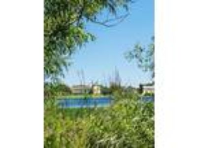 Rare One Acre Wooded Residential Lakefront Parcel in Clearwater, Florida