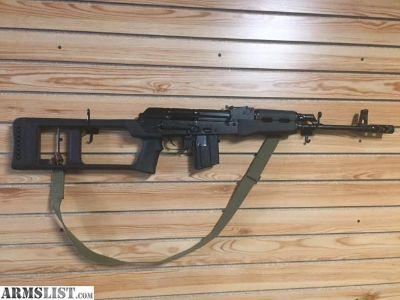 For Sale: Used FEG(KBI) SA2000M AK