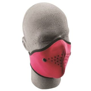 Buy Pink Face Mask motorcycle in Palatine, Illinois, United States, for US $6.50