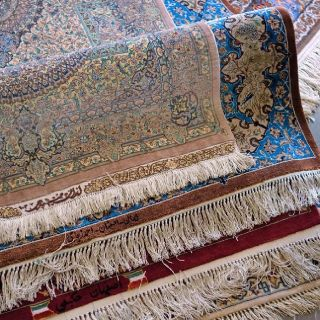 Choosing the Perfect Area Rugs at Oriental Rugs Store Atlanta