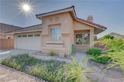 25662 Hillman Court Menifee, Great single story Three BR