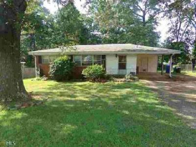 5581 Skyland Dr Forest Park Two BR, all brick ranch home ready