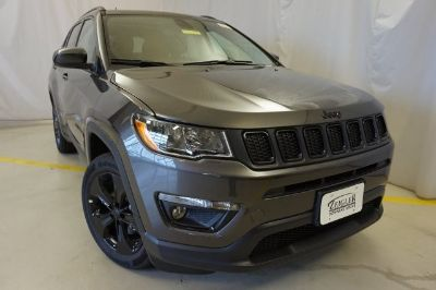 2019 Jeep Compass Altitude ()