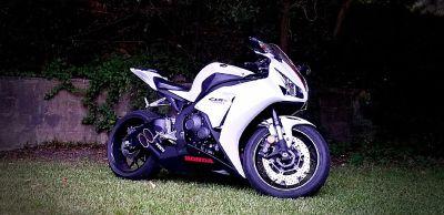 2014 Honda CBR 1000RR