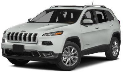 Used 2014 Jeep Cherokee FWD 4dr