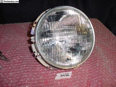 Hella Headlight bucket + SB12 ring + 2D1