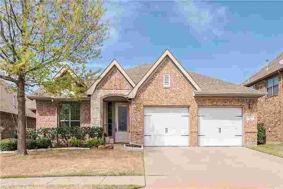 1513 Mockingbird Drive Aubrey Three BR, **back on market**