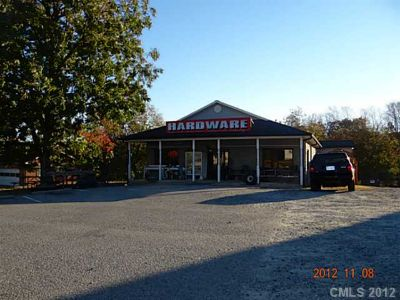 Commercial for Sale in Kannapolis, North Carolina, Ref# 2594181