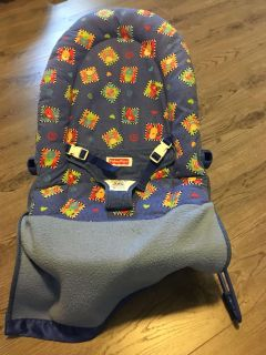 Baby Bounce Chair - Fisher Price