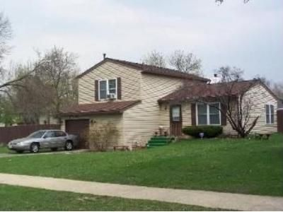 3 Bed 1 Bath Foreclosure Property in Bolingbrook, IL 60440 - Blair Ln