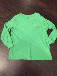 New without tags polo tee sz5