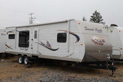 2014 Winnebago SunnyBrook Sunset Creek Sport 300RK