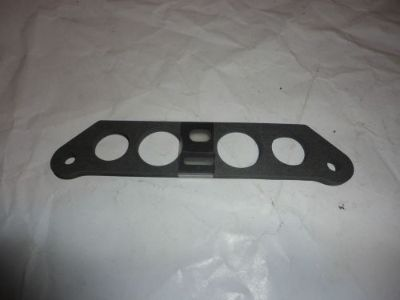 Purchase 2) OMC 332369 THERMOSTAT COVER GASKET V4-V6 CROSSFLOW. @@@CHECK THIS OUT@@@ motorcycle in Atlanta, Georgia, United States, for US $9.99