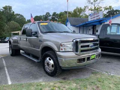 Used 2007 Ford F350 Super Duty Crew Cab for sale