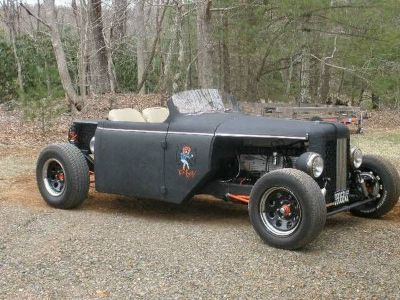 1948 Dodge Rat Rod