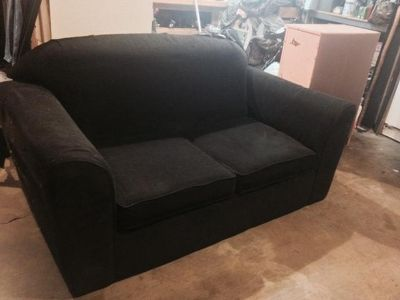 $150, Matching Couch  Love Seat