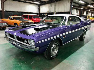 1971 Dodge Demon