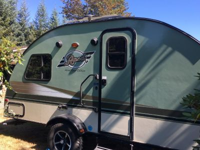 2015 Forest River R-POD 172