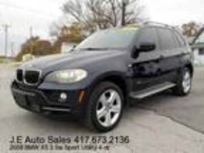 Used 2008 BMW X5 for sale in Webb City
