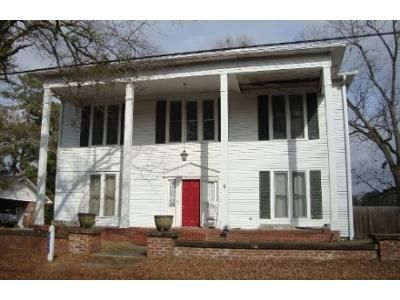 5 Bed 2 Bath Foreclosure Property in Prosperity, SC 29127 - S Main St