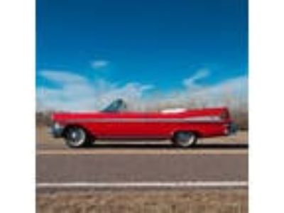 1959 Plymouth Fury Convertible 1959 Plymouth Sport Fury Convertible