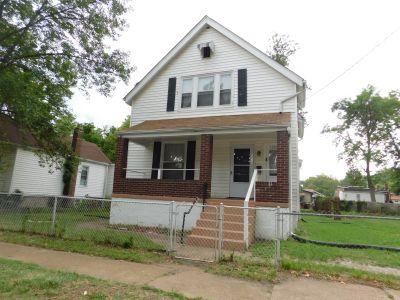 $795 3 apartment in St Louis