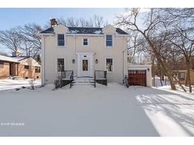 3 Bed 1 Bath Foreclosure Property in Highland Park, IL 60035 - Orchard Ln