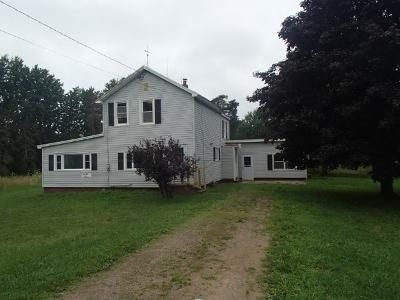 3 Bed 2 Bath Foreclosure Property in Hannibal, NY 13074 - State Route 176