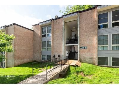 2 Bed 2 Bath Foreclosure Property in Silver Spring, MD 20906 - Greenery Ln # 30213