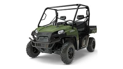 2017 Polaris Ranger 570 Full Size Utility SxS Utility Vehicles Kansas City, KS