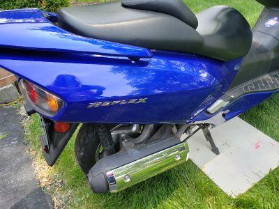 2006 Honda REFLEX NS250A