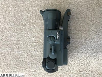 For Sale: Night Vision Rifle Scope