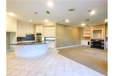4 bedrooms House - Custom stucco home on the lake in the gated community of Point Royale. Pet OK!