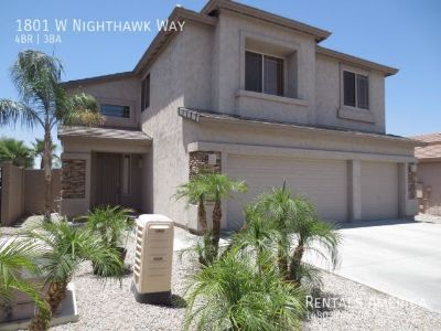 Coming soon! 4 Bedroom 3 Bath Ahwatukee Home with Pool & 3 Car Garage!