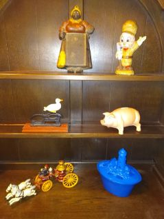 Cast Iron Collectables