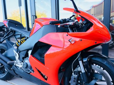 2014 Erik Buell Racing 1190RX-