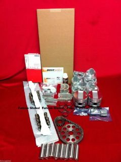 Buy Cadillac 429 master engine kit 1967 with pistons minus camshaft motorcycle in Memphis, Tennessee, United States