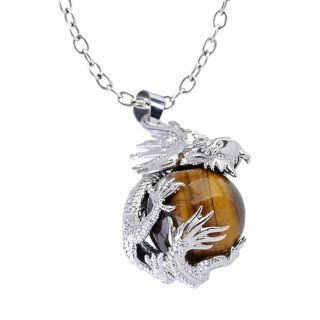 Dragon ball pendant and Necklace + Free shipping