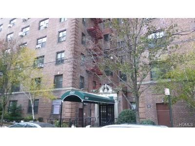 2 Bed 1 Bath Foreclosure Property in Bronx, NY 10463 - Netherland Ave Apt 6g