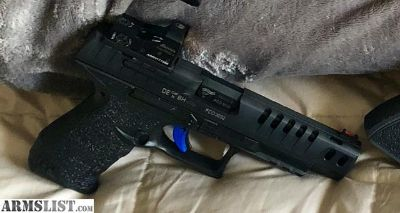 For Sale: PPQ MATCH 10