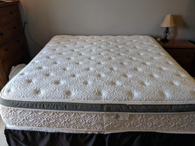 Today's Bed King Mattress