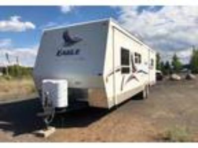 1999 Jayco Eagle Travel Trailer in Redmen, OR