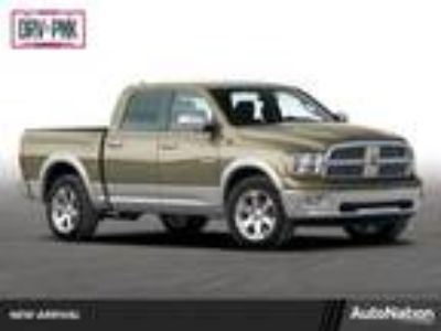 Used Dodge Ram 1500 2009 None, 154K miles
