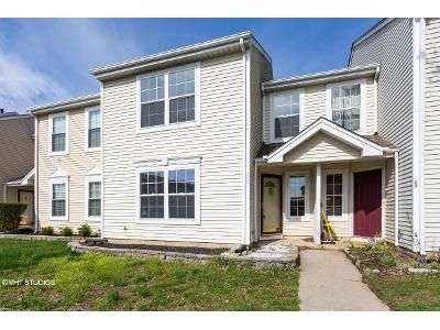 3 Bed 2 Bath Foreclosure Property in Mount Holly, NJ 08060 - Westwind Way
