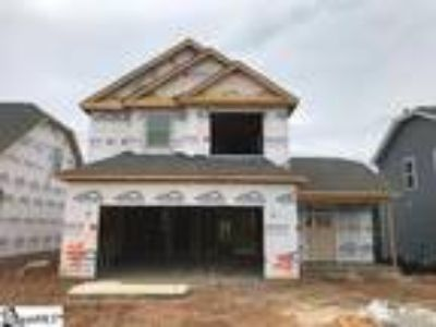 New home being built in Taylors community - C...